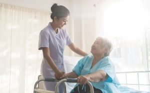 Skilled Nursing Care Cobble Hill