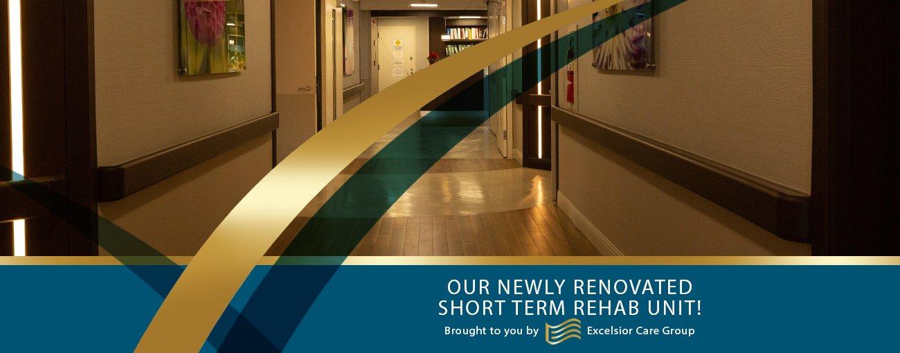 Short Term Rehab Renovation Slide #12