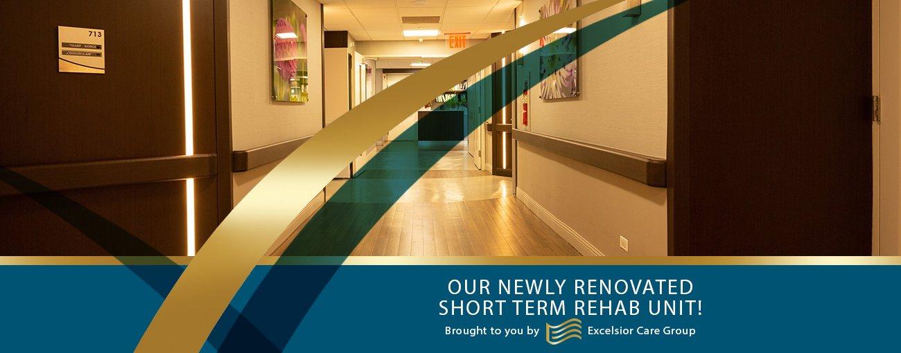 Short Term Rehab Renovation Slide #13