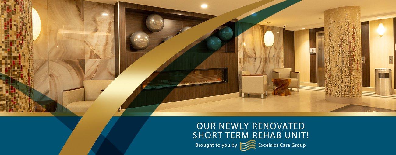 Short Term Rehab Renovation Slide #14