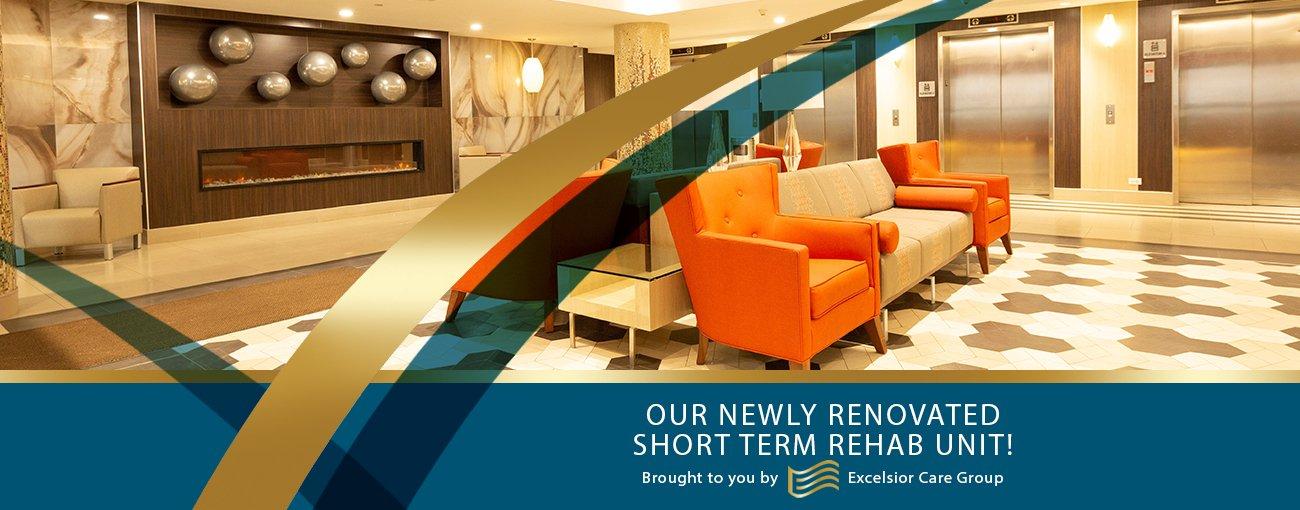 Short Term Rehab Renovation Slide #15