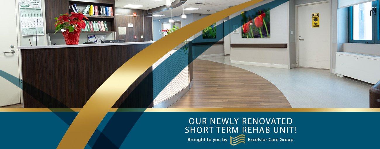 Short Term Rehab Renovation Slide #16
