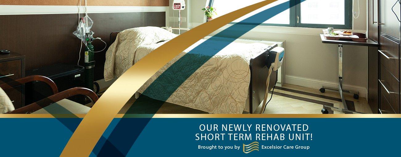Short Term Rehab Renovation Slide #20