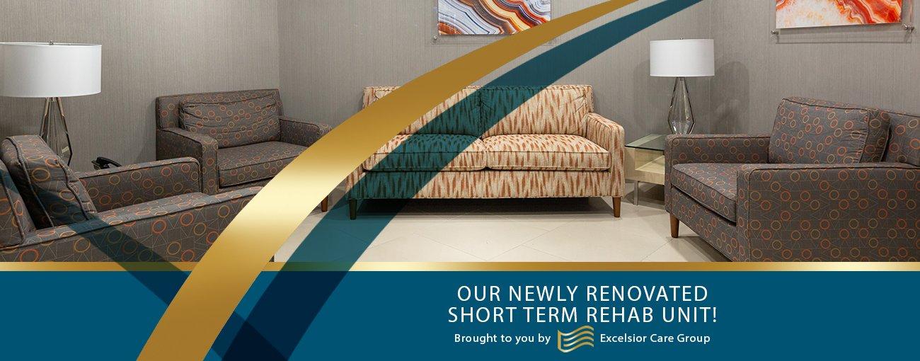 Short Term Rehab Renovation Slide #22