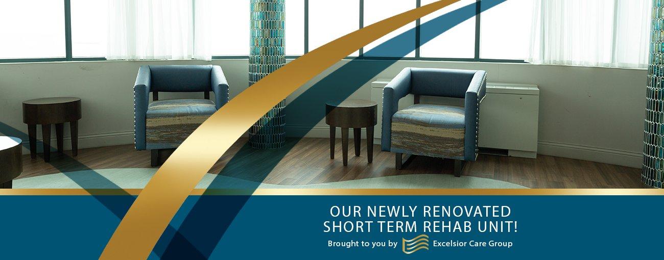 Short Term Rehab Renovation Slide #23
