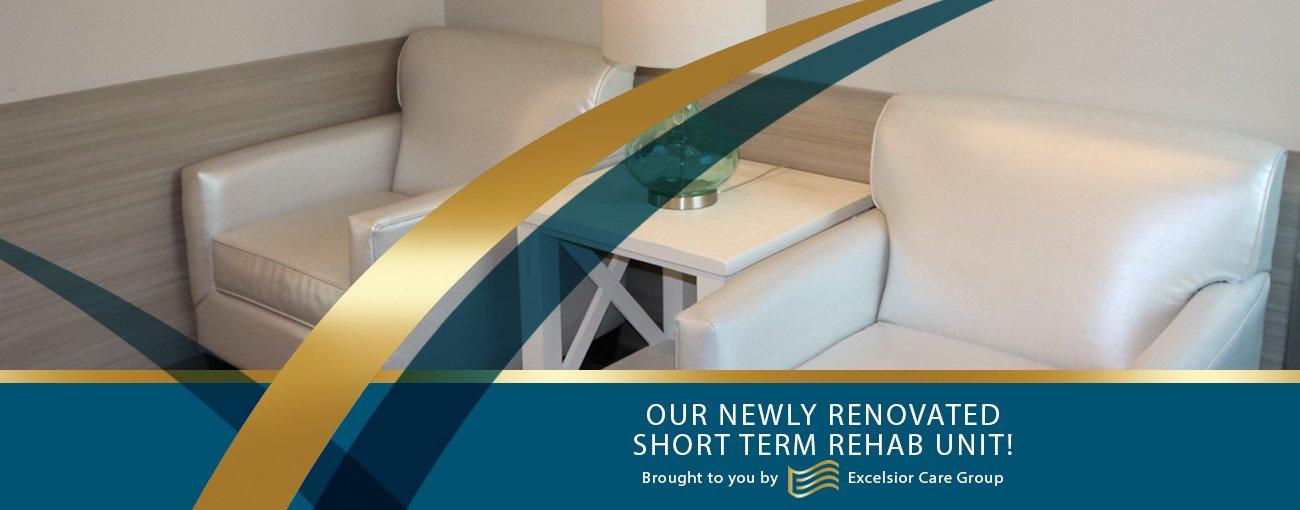 Short Term Rehab Renovation Slide #2