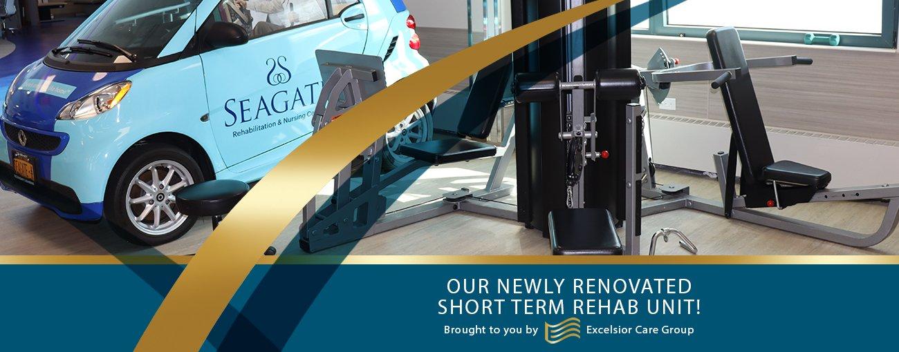 Short Term Rehab Renovation Slide #4